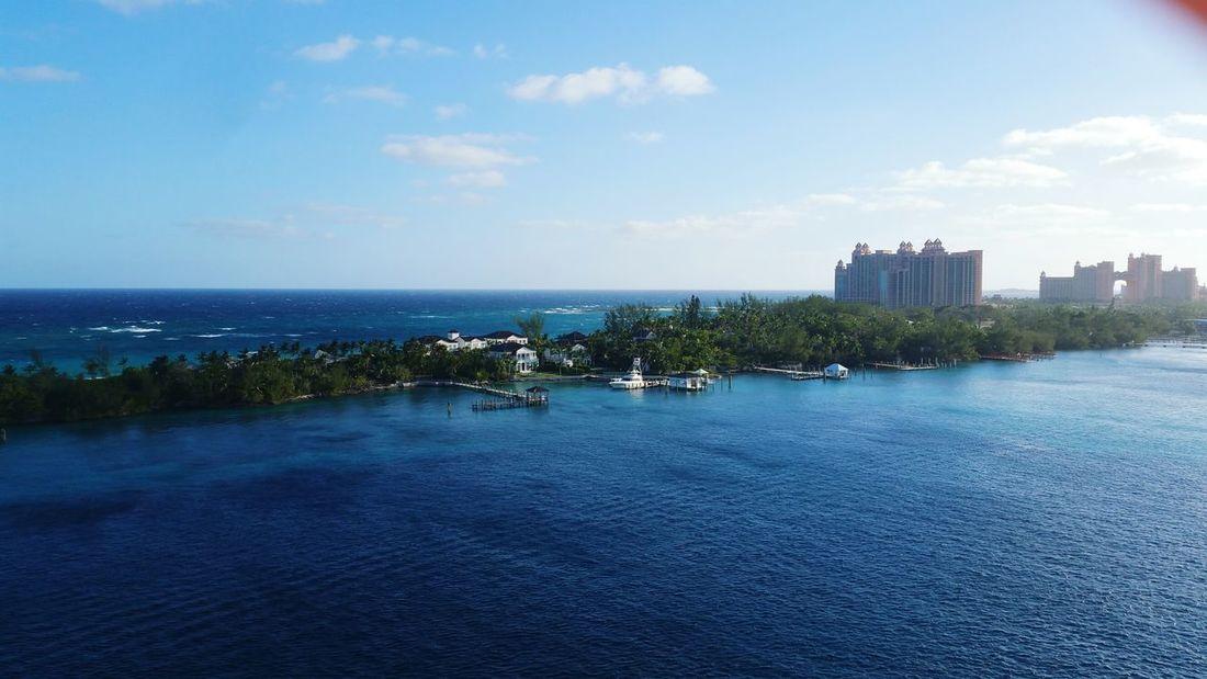 Nassau, Bahamas Atlantis, Bahamas.