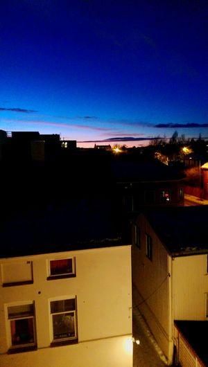 Beautiful sky ☁ First Eyeem Photo