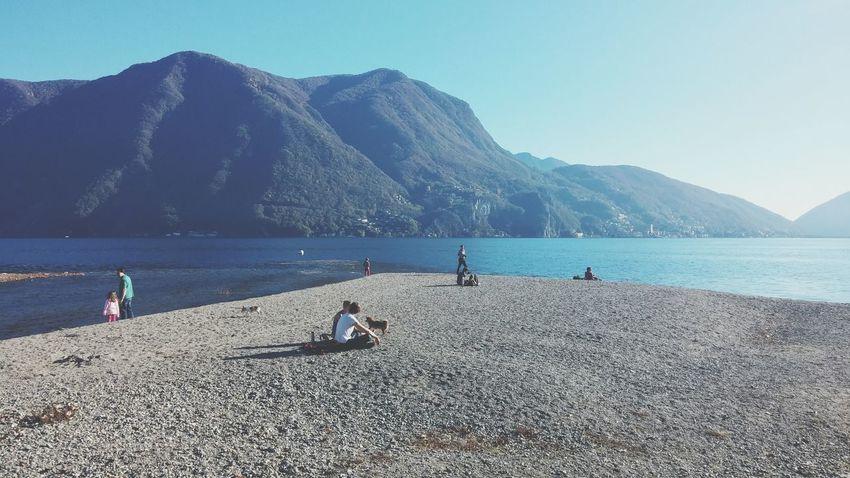Erasmus Photo Diary day 70 Lugano 10