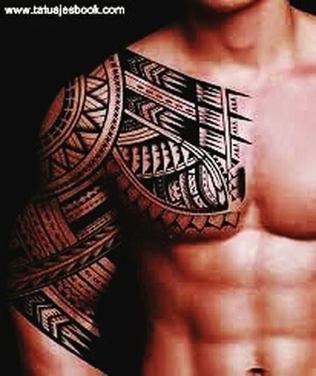 Tattoomodels Beautiful ♥ Boystattoo