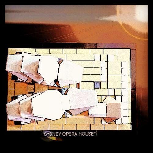 Sydneyoperahouse Australia Dream Lifewish Legoarchitecture Onedayillbethere
