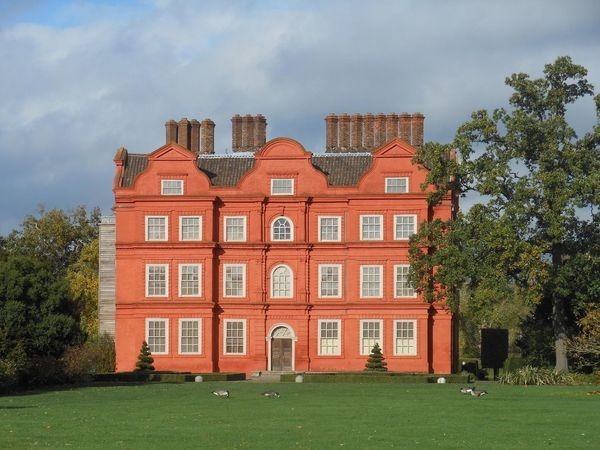 Kew palace Kew Palace