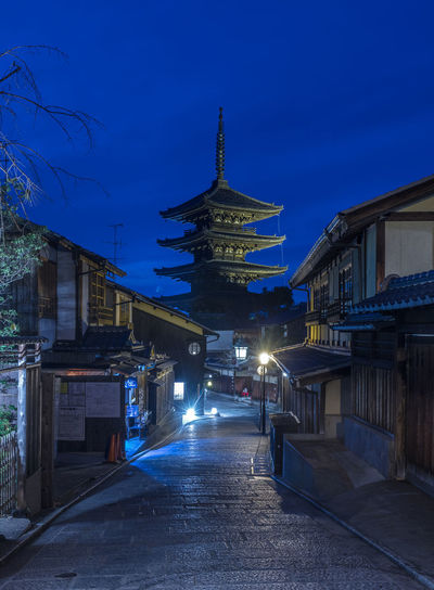 kyoto shrine Famous Shrine Architecture Building Building Exterior Built Structure Kyoto Landmark Nature Outdoors Place Of Worship Sky
