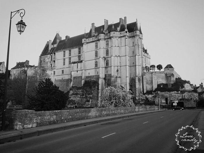 Hi! châteaudun France