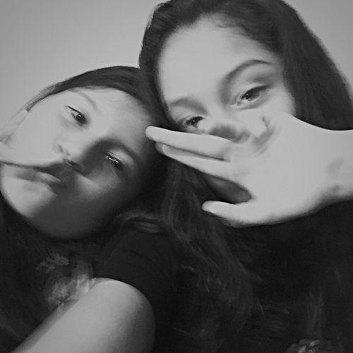 First Eyeem Photo Summer ☀ Cousins ❤