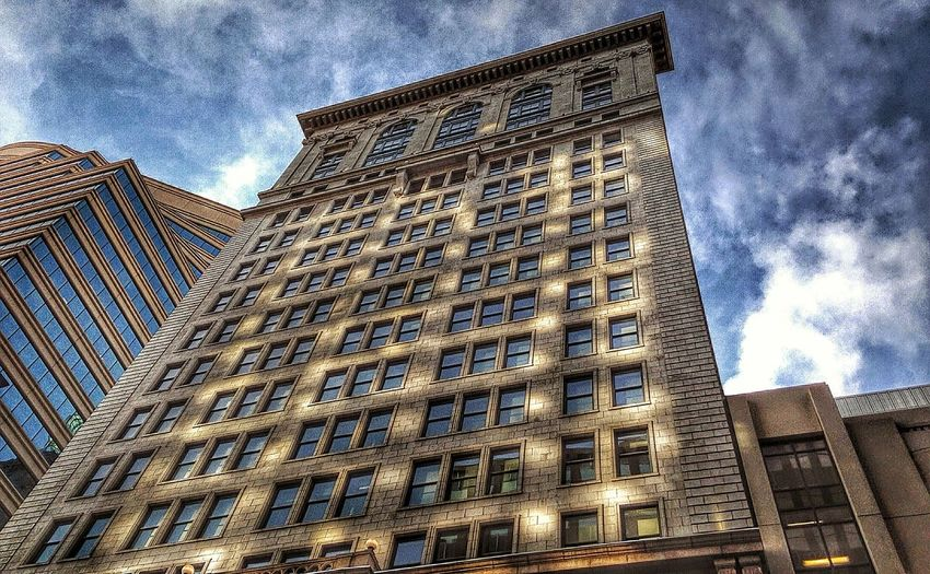 Soo Line Building Architecture Historical Building DowntownMPLS Amazing Architecture Cityscapes Minneapolis Sky And Clouds Urban Photography Urban Landscape