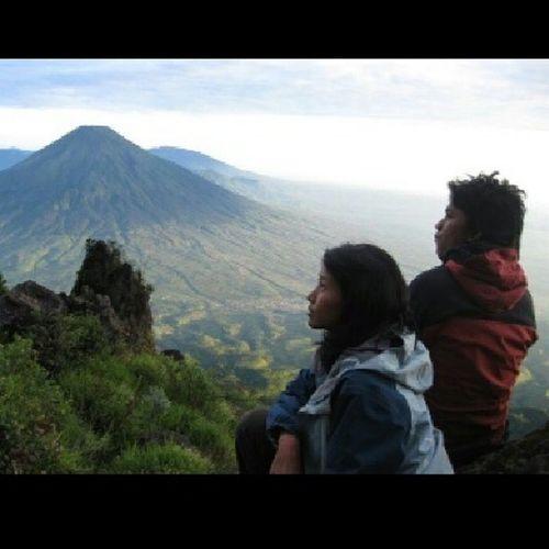 Gunungsumbing 2011 Behindwhatyousee Mountainview amazingindonesia 3p2p