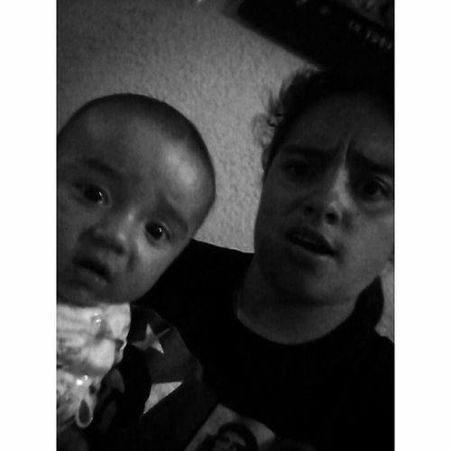 Santiii Love Baby Cousin instamañas