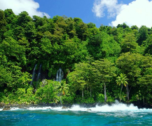 Enjoying Life ListeningToTheEarth💙 Fiji Life  Check This Out Nature Photography Embrace #yourself Fiji