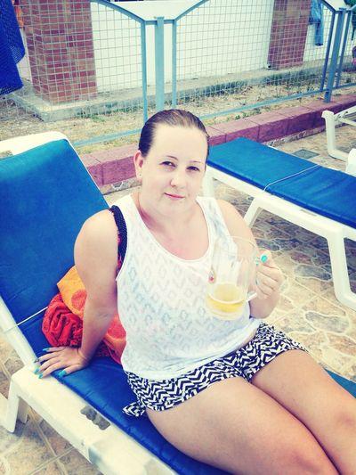 Poolside Rhodes