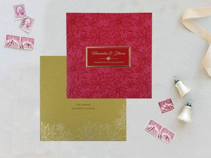This gorgeous Floral Themed Wedding Invitations is definitely going to take your breaths away with its colors and patterns. Make your wedding more elegant with this Wedding Invitations. Floral Invitations Floral Theme Wedding Cards Floral Wedding Invitations Wedding Invitations Cards Wedding Invites Wedding Invitation Cards Floral Themed Wedding Invitations Wedding Card