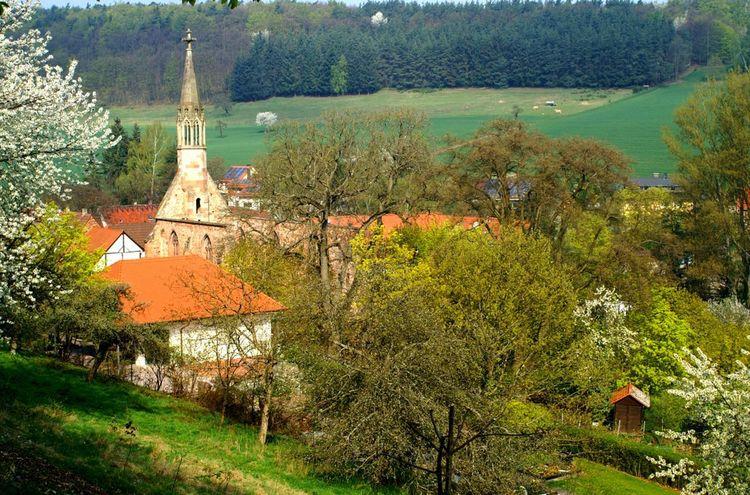 Kloster Rosenthal Germany Rhinland-Palatinate