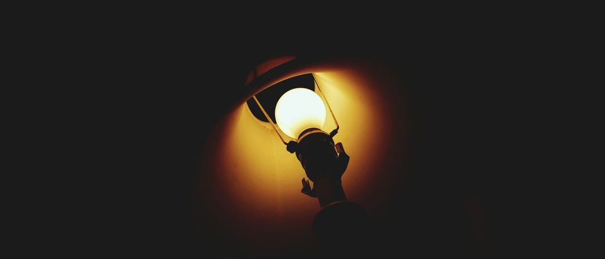 Life is Light