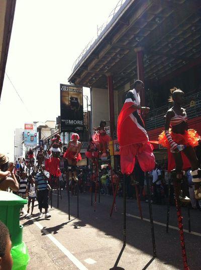 Kiddies Carnival Today