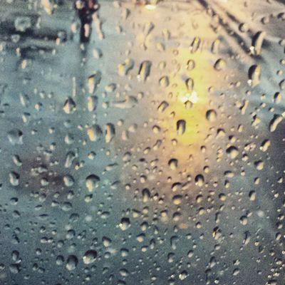 Suboptimales Wetter.
