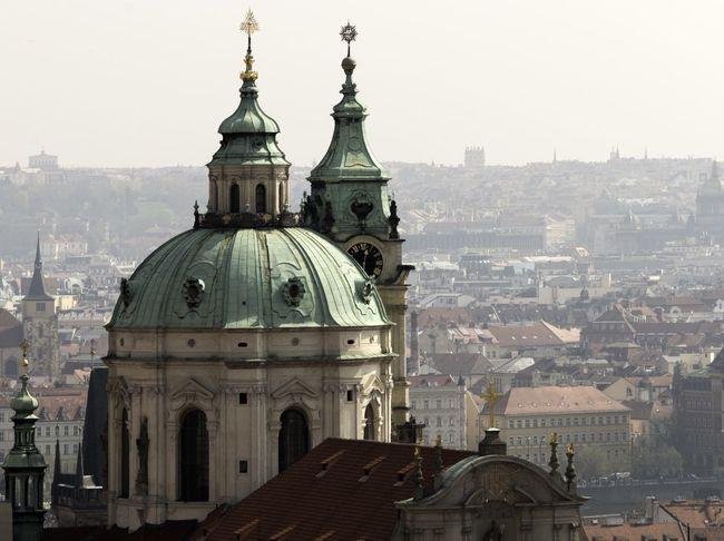 Prague, 2014 Prague EyeEm Best Shots OpenEdit Street Photography Cityscapes