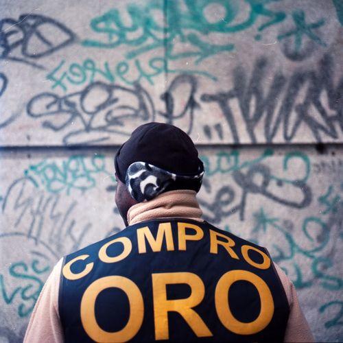 """""""Compro Oro"""""""
