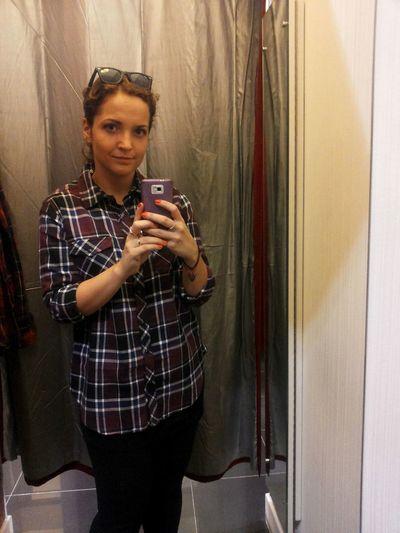 Selfie Polishgirl Polish Girl That's Me