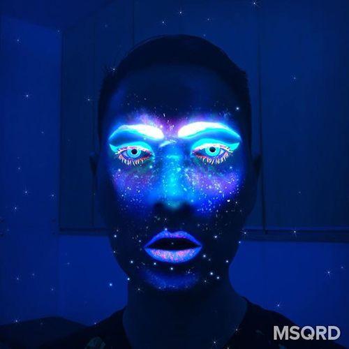 คืองาน Avatar หรืองาน นางโชว์ เรืองแสง
