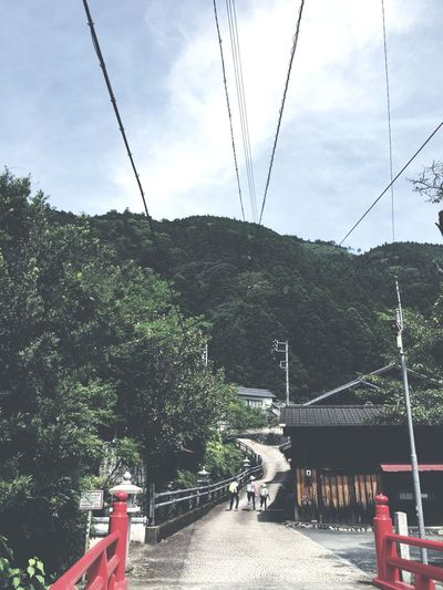 火の神様にご挨拶。 EyeEm Nature Lover Mountains Mountaineering Shrine Japan Summertime Enjoying Life 秋葉山 Hiking 山登り