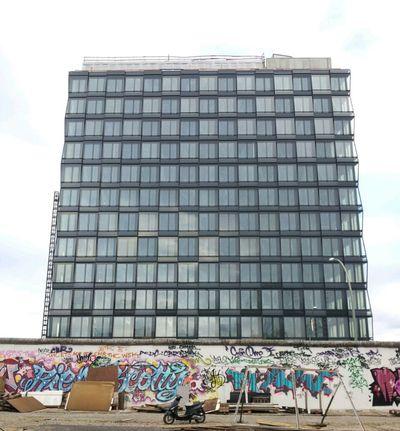 Architecture Streetphotography Berlin Wall My Fuckin Berlin