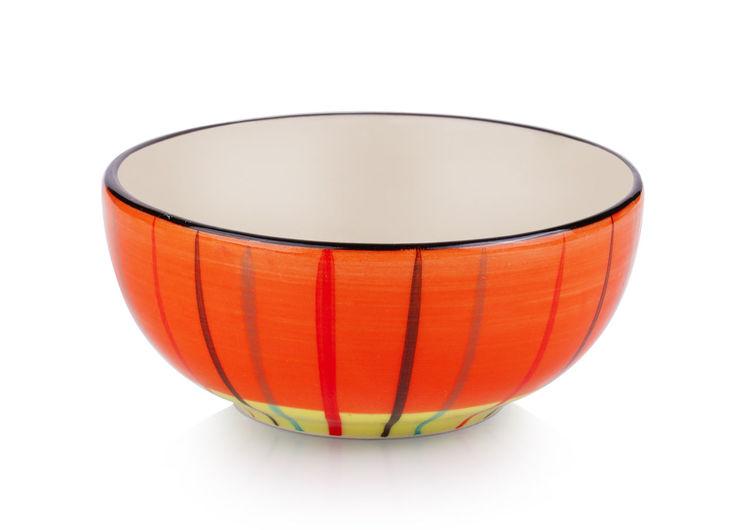 empty ceramic