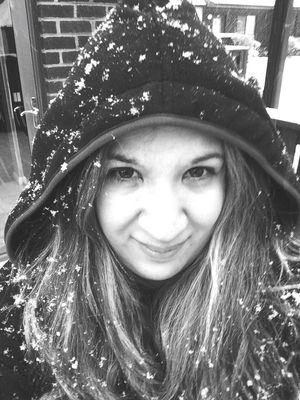 Squintyeyes Check This Out That's Me Hanging Out Snowing Snow ❄ Itssnowing Silly #funny #loveable #me LongIslandNY When Boredom Strikes. Nikki Nicole ❤ Taking Photos Blackhoodie Brown Eyes Hoodie That's Me BlondeHighlights Blackandwhite Photography