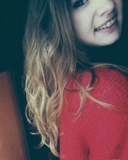 Italiangirl Natural Hair ♡  Smile ✌ Followback