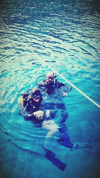 Goodtime Mission Complete Check This Out Enjoying Life Hello World That's Me Taking Photos Scuba Diving First Time