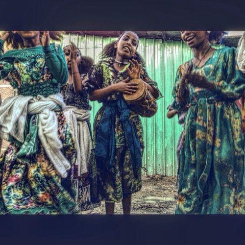 AddisPicOfTheDay Happy Ashenda Ashenda Tigre Teklehaimanot Addis  Addisababa Ethiopia Ethiopian Africa Everydayafrica AddisKids AddisLiving TheJumpoff Kebero Kiremet BirukGerbiPhotography