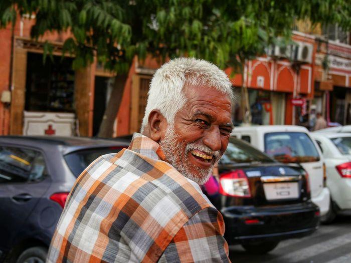 Happy Rikshaw