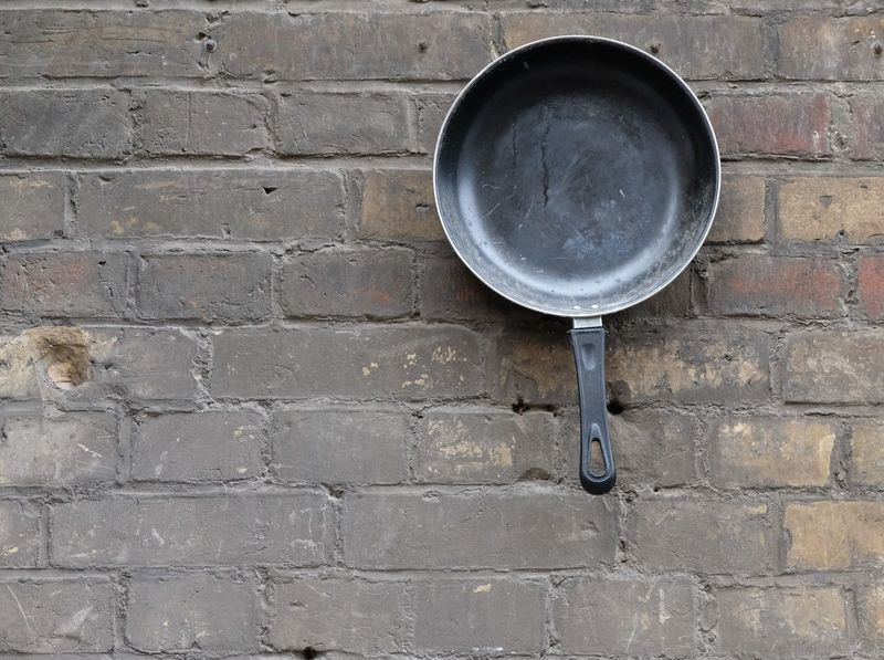 Brick Wall Cooking Cooking A Meal Cooking At Home Cooking Equipment Cooking Time Cooking Utensil Eating Eating Good Eating Out Food Food Experiment Food On The Go Food Photography Food Porn Food Styling Frying Frying Pan Fryingpan Hungry Old Wall Old Wall Style Street Food Street Food Worldwide Wall