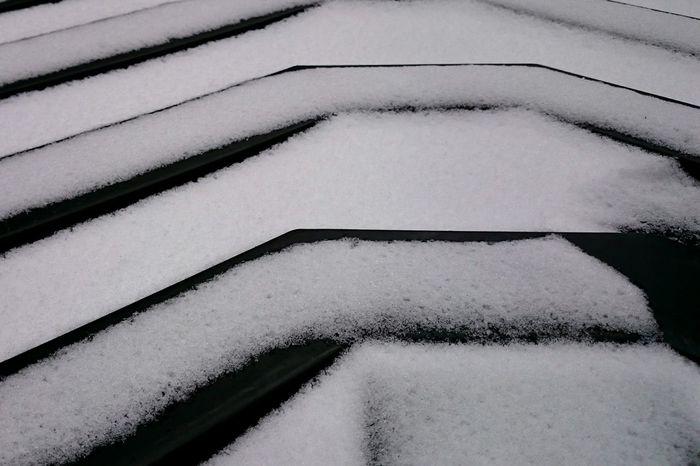 Patterns in Snow Marievik