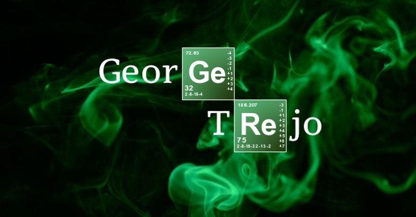 Breakingbad George