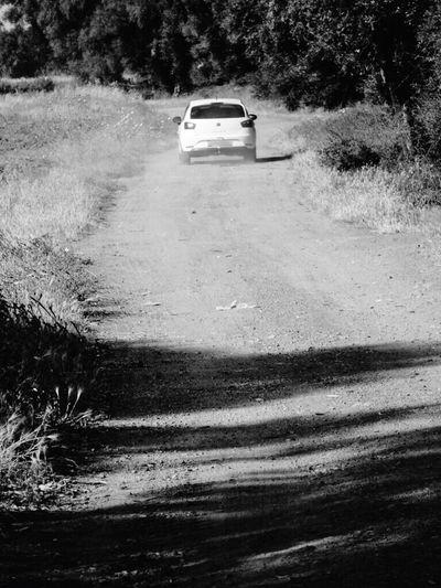 Road Car Trasnport Land Vehicle Exterior Day Perspective By Decrease Idir Reggai B&w