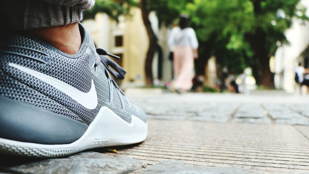 Nike My Love❤ Photo By Jie Eos760d 沙面一圈游 街拍