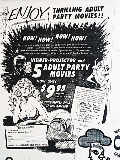 money back if not amazed Adult Movies