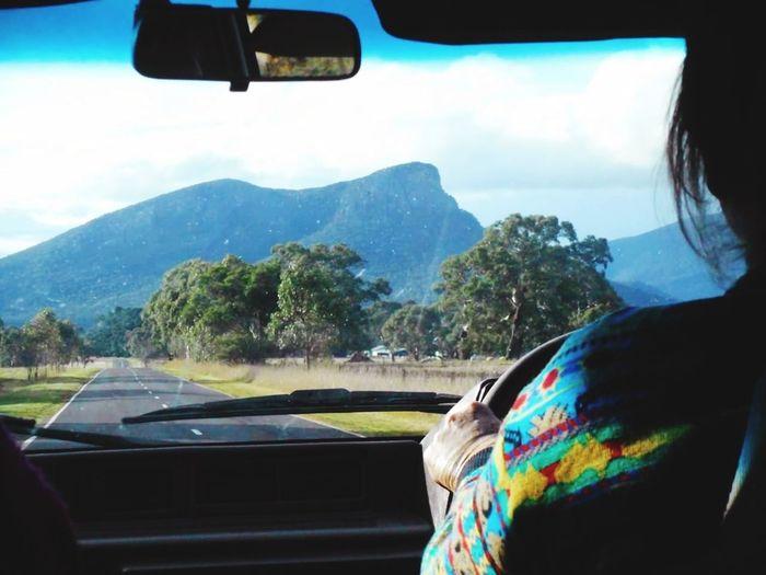 Traveling Trip