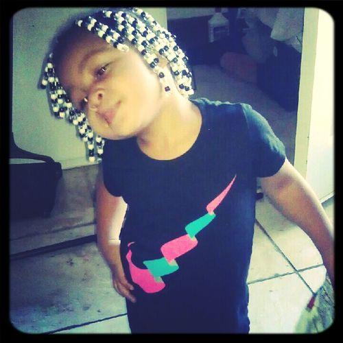HER LA GROWN BUT... I LOVE MY DAUGHTER...