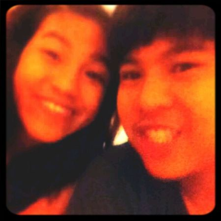 With My Bhe