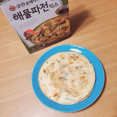 Korean Food Dinner