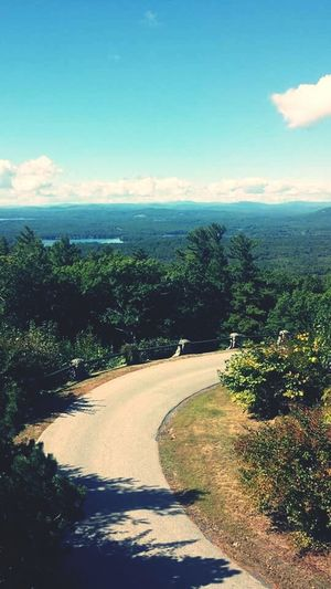 Mountain View White Mountains New Hampshire Eyem Best Shots Landacapes