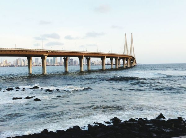 Bandra Worli Sea LinkSea link Mumbai Hanging Out Check This Out Taking Photos India Summer EyeEm Best Shots Eye Em Travel EyeEmBestPics Eye4photography  The Architect - 2016 EyeEm Awards Ipadair Showcase June Caress Your Soul The Great Outdoors - 2017 EyeEm Awards The Architect - 2017 EyeEm Awards