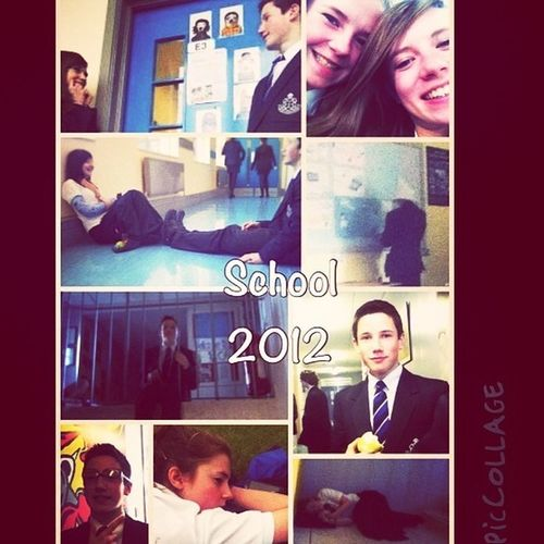 School 2012