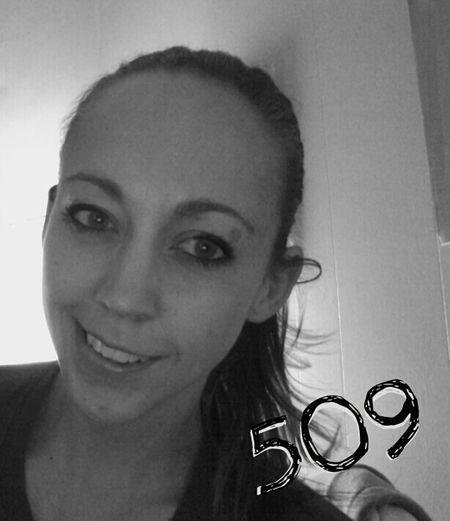 still smilin' 509