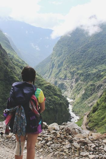 Travel Photography Travel Trekking Nepal On The Way The Journey Is The Destination Adventure Club People And Places.
