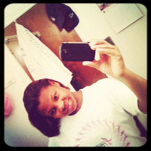 At Home Chilling