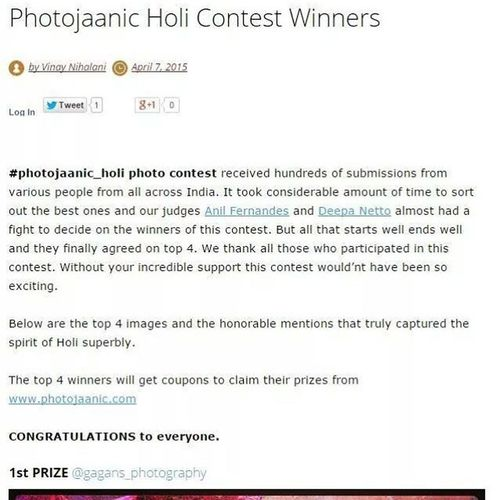 This Calls For A Celebration 1st Prize Photogiri Gagans_photography Love Photography