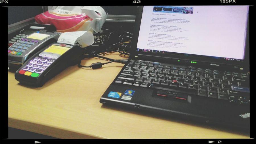 My desk First Eyeem Photo
