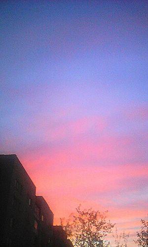 Приезжай ко мне,будем вместе встречать закаты First Eyeem Photo